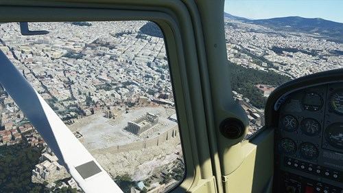 10 reasons why Microsoft Flight Simulator is a complete game changer