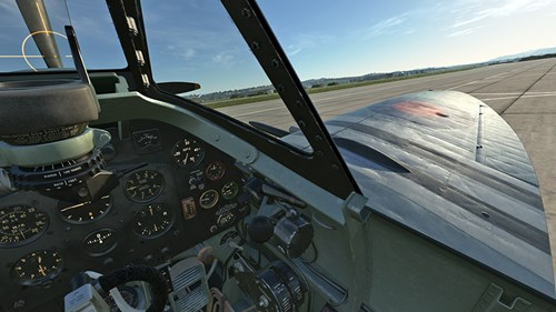 Ten beyond awesome VR flight experiences