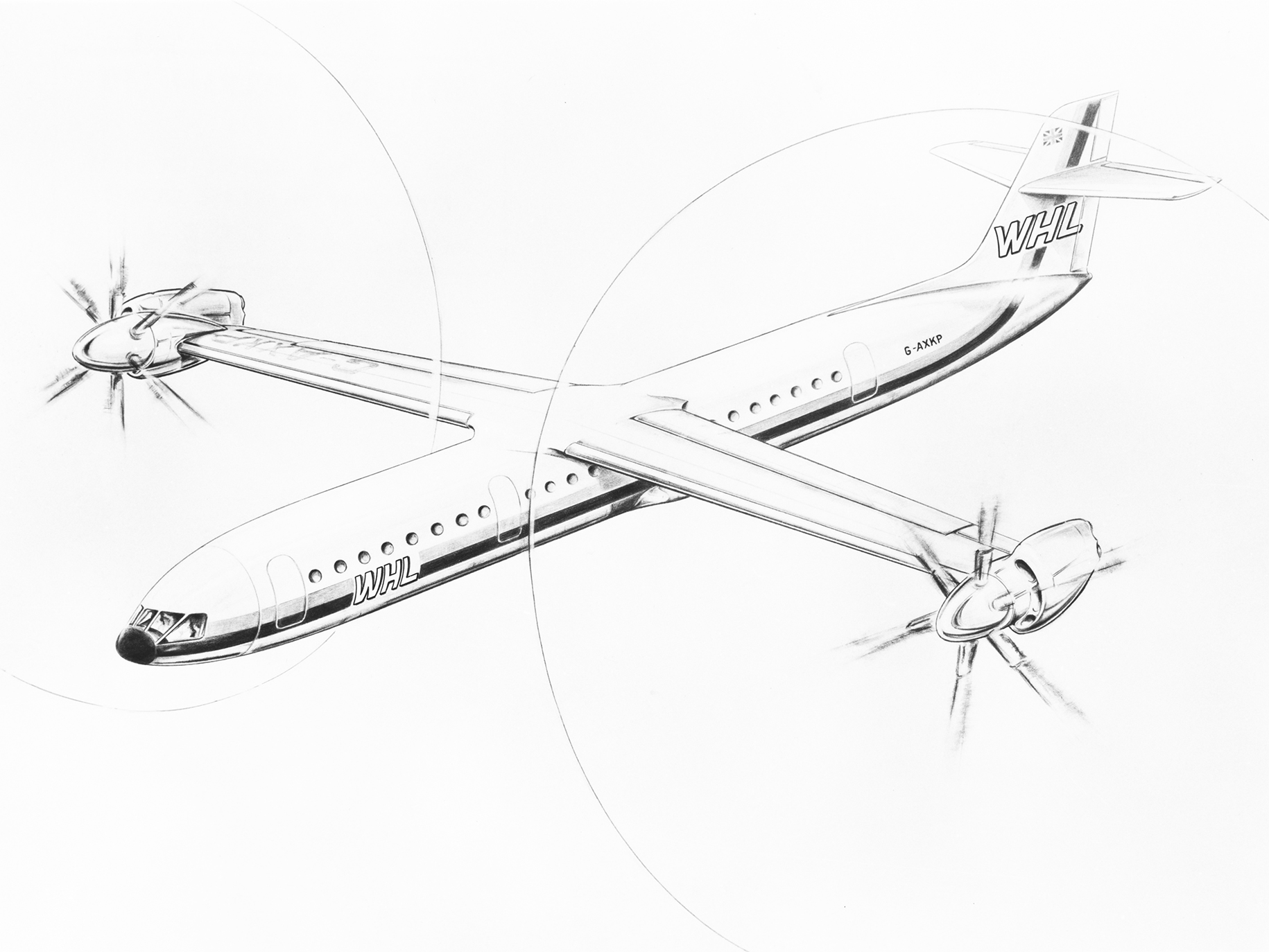 Visions Of The Future Aircraft Wiring Books
