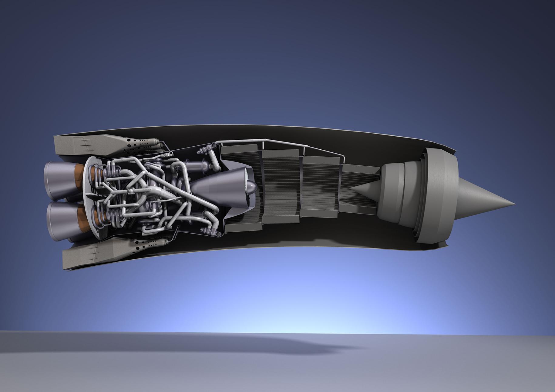 jet propulsion and rocket engineering pdf