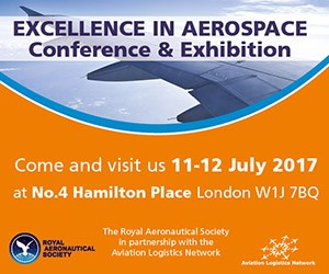 Excellence in Aerospace Conference & Exhibition